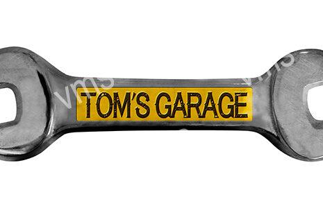 SPN022 – Tom's Shed – 18×5