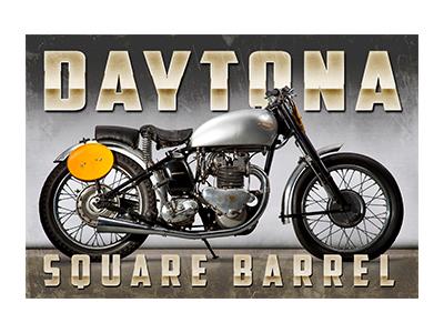 AMB003 – Daytona – 18″x12″