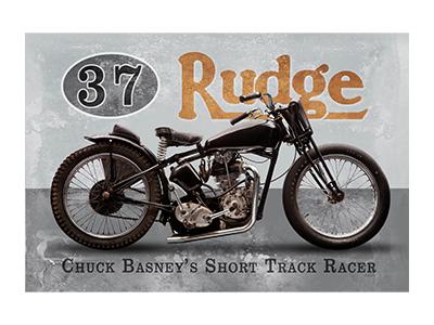 AMB007 – Rudge – 18″x12″