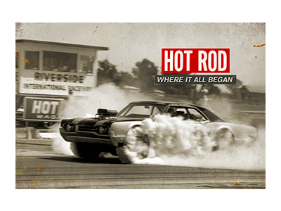 HRM003 – Burn Out – 18″x12″