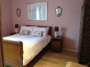 Chasse bedroom 4