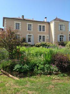 Maitre garden