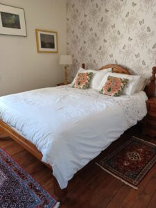 Maitre bedroom 2