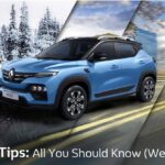Car Care Tips Weather Wise