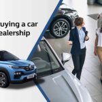 Tips for Buying a Car From a Dealership