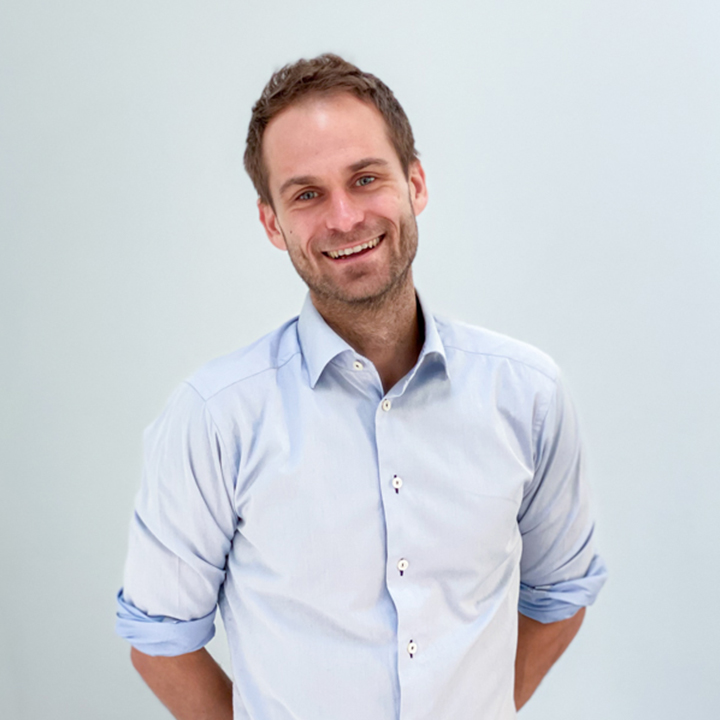 Mads Friis Co Founder