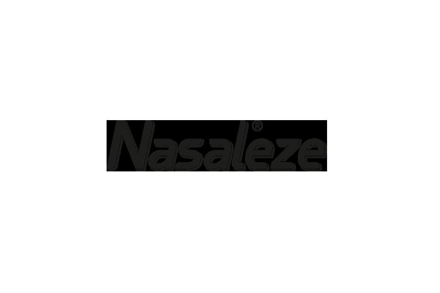 Nasaleze logo