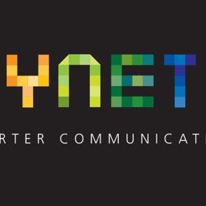 synety brand logo