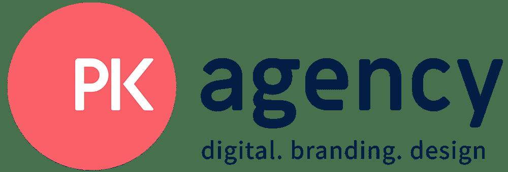 Agency PK – Branding. Digital. Design.
