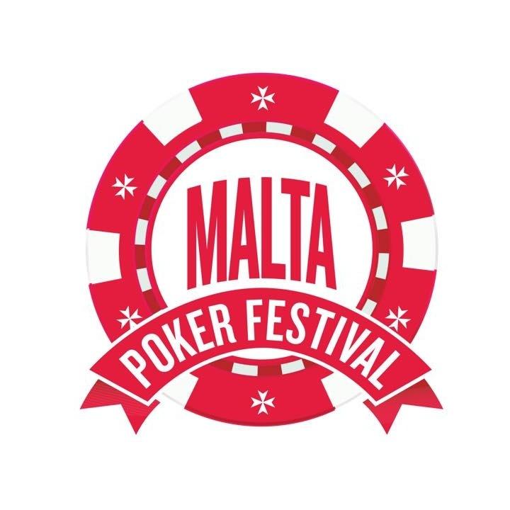 malta poker championship logo