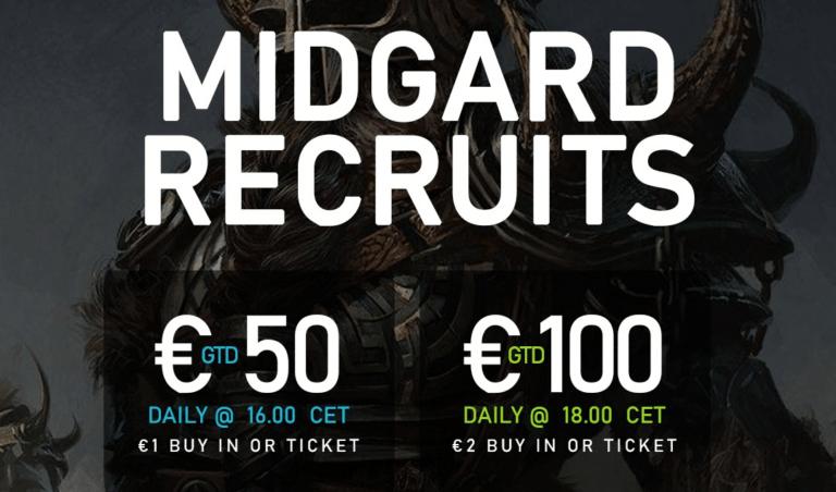 midgard freerolls