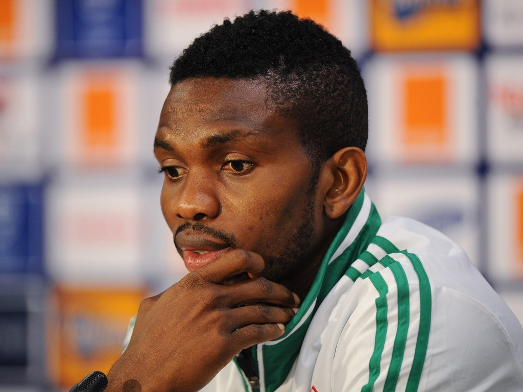 Photo of 10 Things You Didn't Know About Joseph Yobo