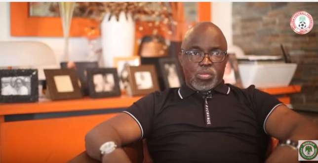Photo of Court Fires NFF Boss Amaju Pinnick and Replaces Him Immediately