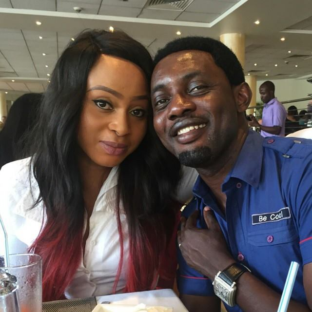 Photo of AY Speaks On Why His Wife Moved Out of Their Matrimonial Home