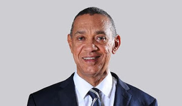 Photo of Ben Bruce Rejects SUV Provided For The Senate