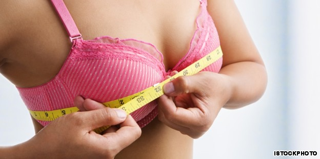 Photo of Ladies: 15 Foods That Help You Grow Bigger Breasts [3]