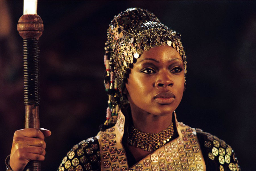 Photo of 10 Things You Didn't Know About Caroline Chikezie