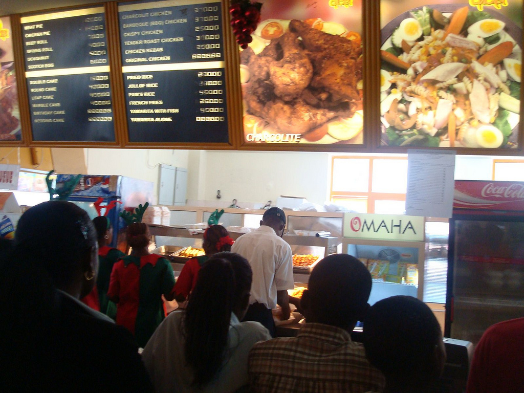 Photo of Nigeria's Fast Food Sector Provides Employment for Over 500,000