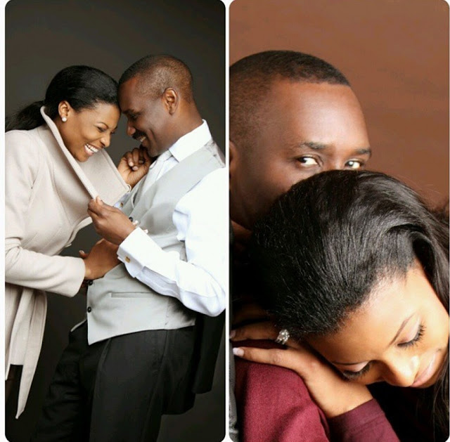 Photo of 10 Most Beautiful Wives of Nigerian Pastors
