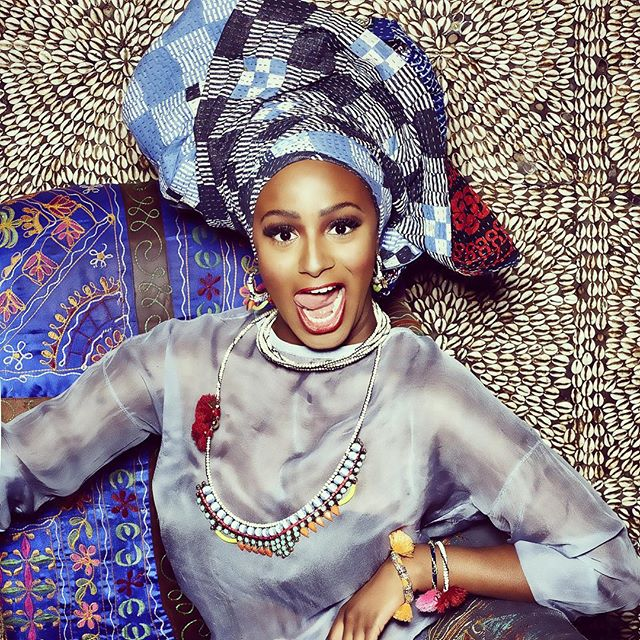 Photo of 5 Handsome Men DJ Cuppy Has Dated