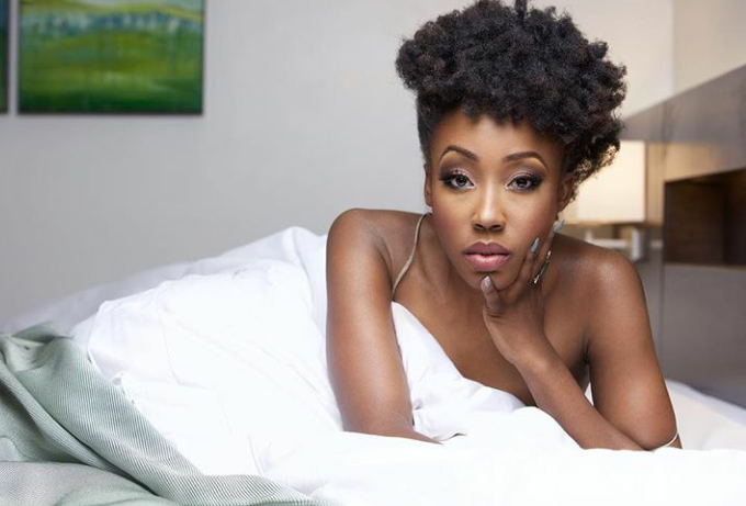 Photo of Handsome Men Beverly Naya Has Dated