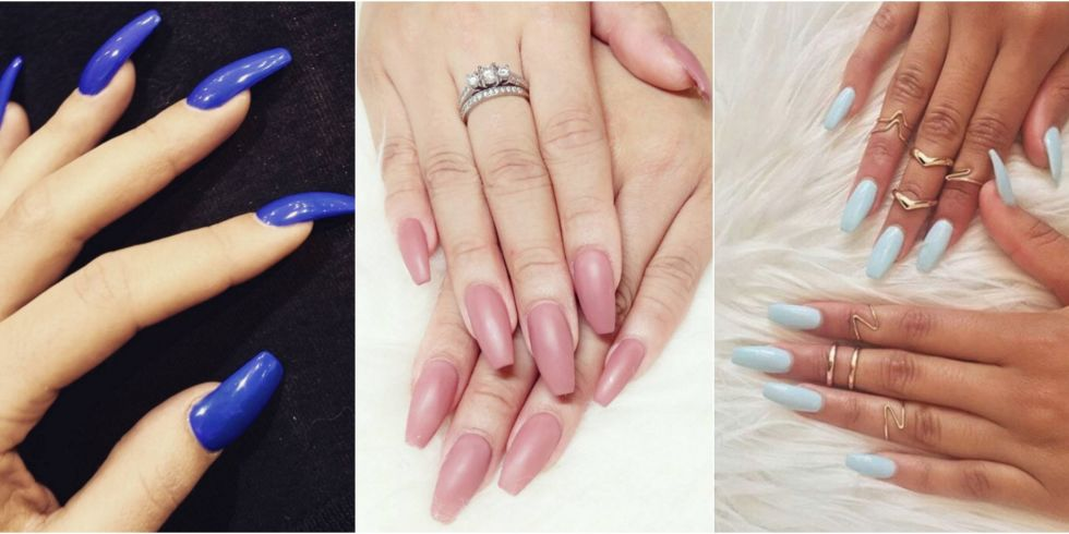 Photo of 10 Tips For Natural Nail Care