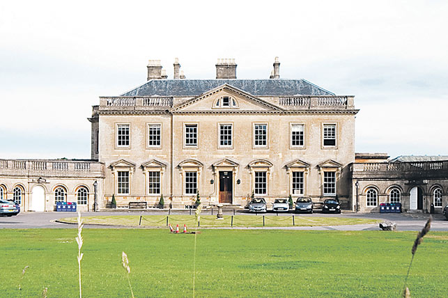 Photo of Bath Spa University Scholarship, U.K.
