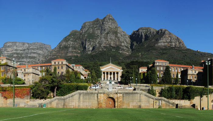 Photo of Postdoctoral Fellowship In Systems Immunology, University of Capetown