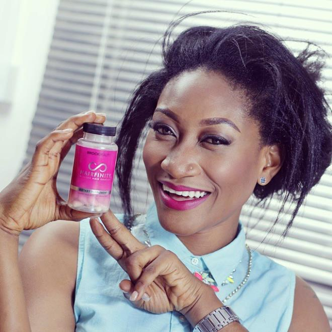 Photo of 10 Things You Didn't Know About Oge Okoye