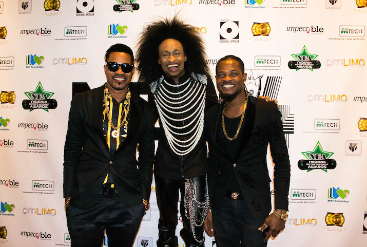 Photo of Check Out The Full Nominee List for 2016 Nigeria Entertainment Awards (NEA)