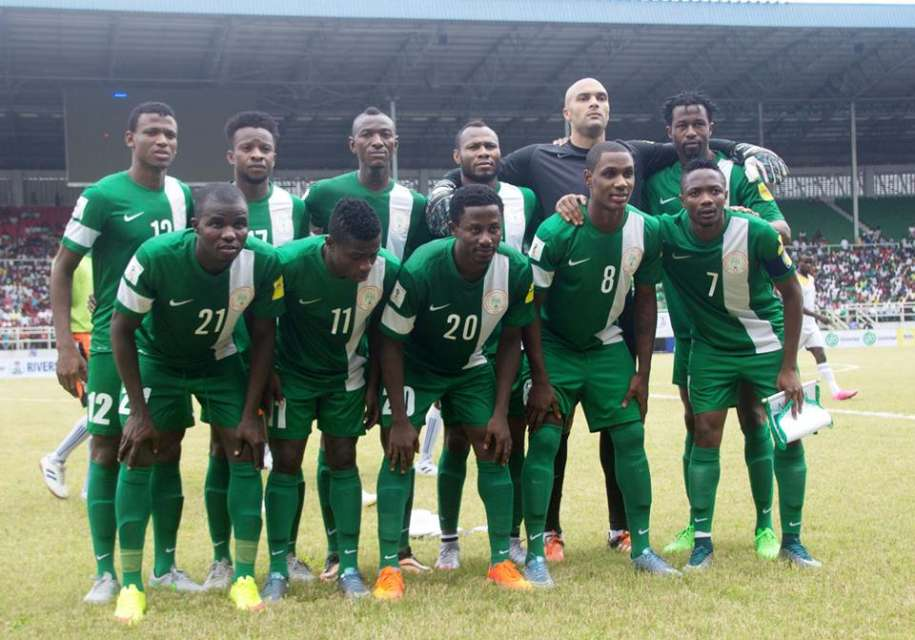 Photo of NFF Refuse Serbian Coaches for Super Eagles