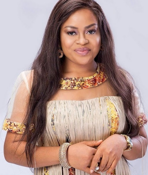 Photo of Handsome Men Nkiru Sylvanus Has Dated