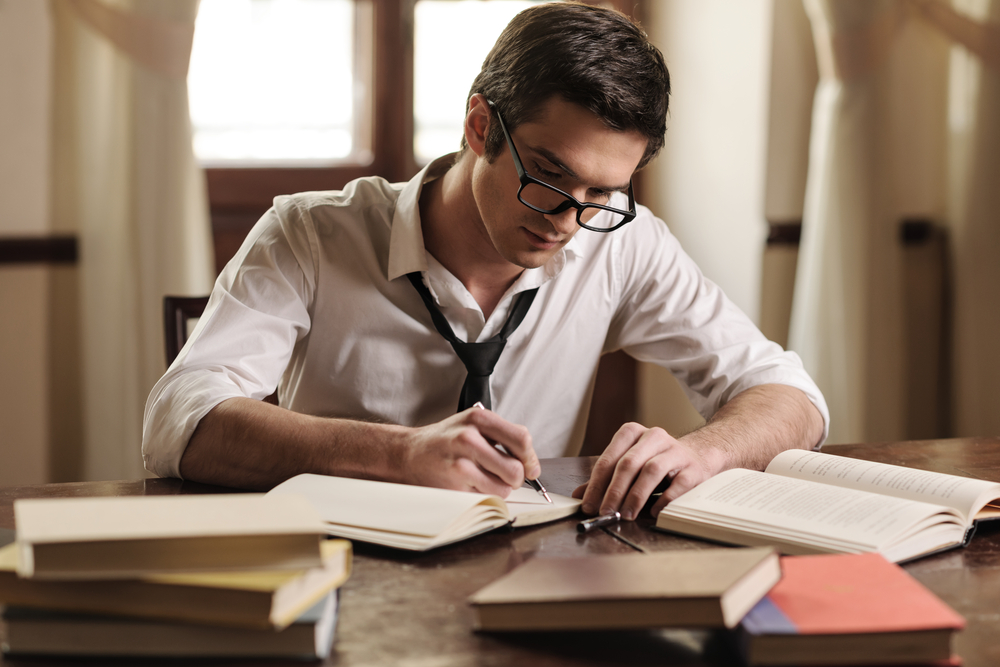 Photo of Tips On Writing A Good Essay – Choosing A Topic