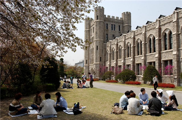 Photo of Be A Part of The Korea Education Fair This Month