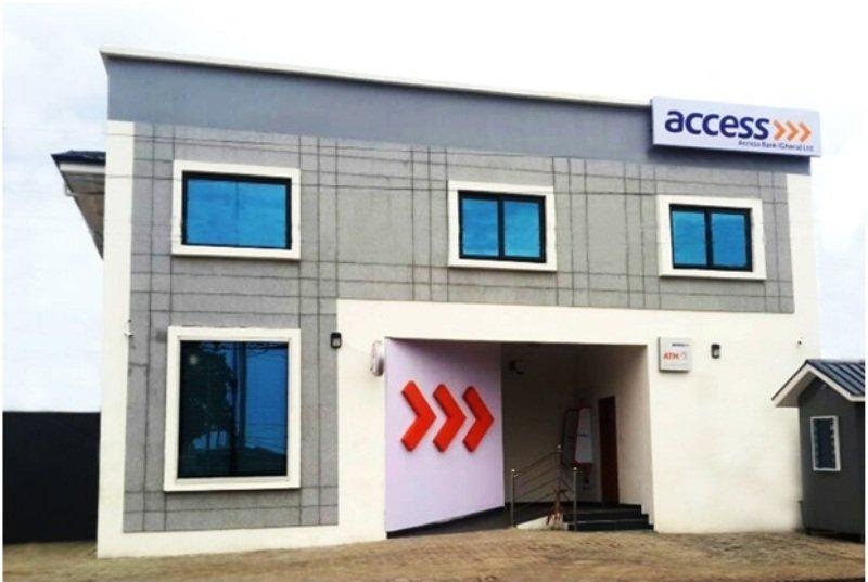 Photo of Access Bank Nigeria Increases Salaries