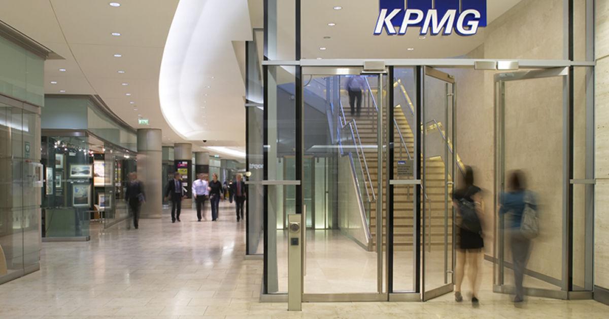 Photo of Graduate Vacancy at KPMG Nigeria