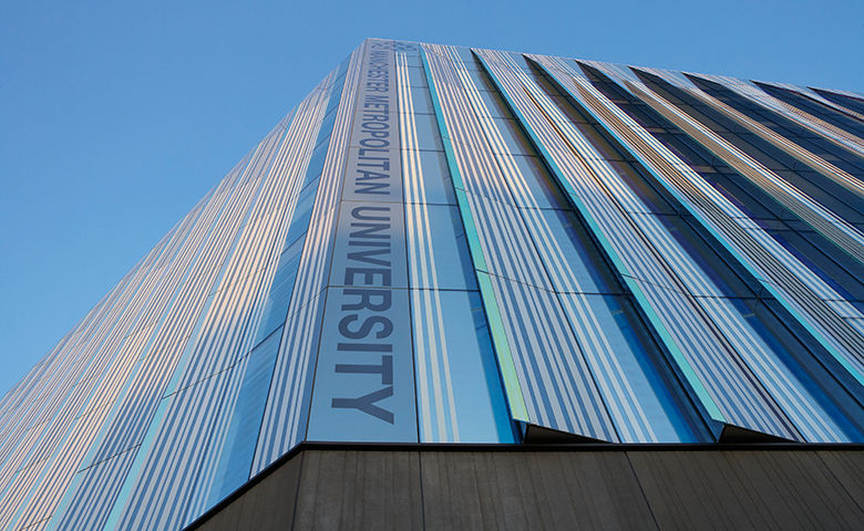 Photo of Enroll for The Al-Habeeb Scholarship at Manchester Metropolitan University