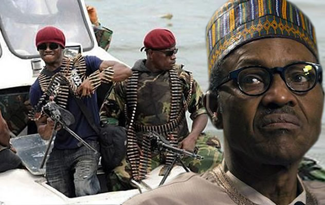 Photo of Niger-Delta Avengers Write Open Letter to Nigerian President Buhari