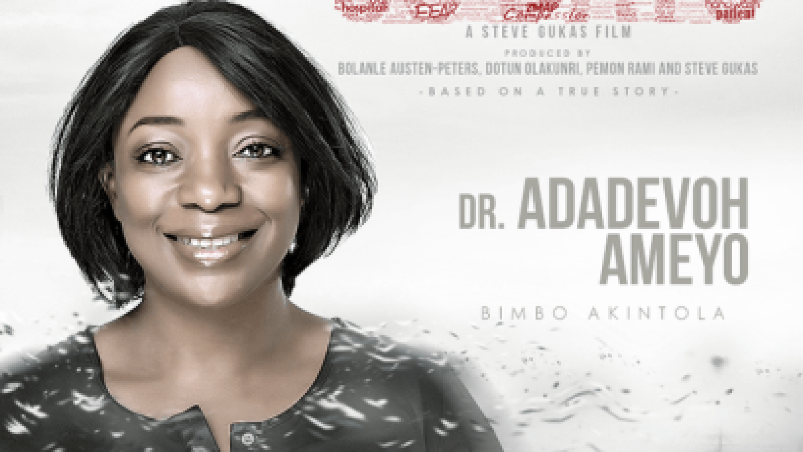 Photo of Check Out Bimbo Akintola's Stunning Look to 93Days Movie Viewing