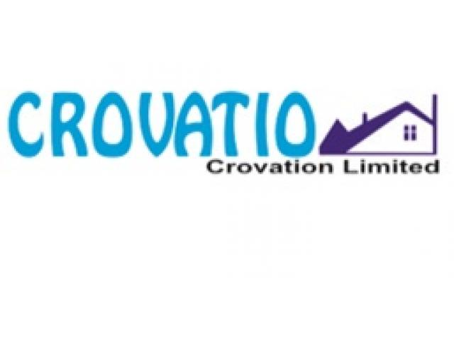 Photo of Vacancy for Real Estate Manager at Crovation Limited
