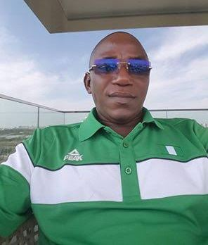 Photo of Sports Minister Solomon Dalung Gives Touching Message As He Turns 52
