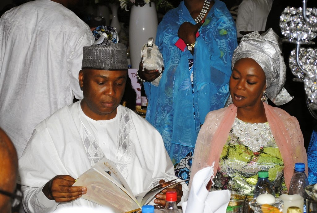 Photo of Mrs. Toyin Saraki, Wife of Senate President Celebrates Birthday