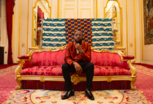 "Photo of DaVido Bounces Back From 7 Year Hiatus With ""A Good Time"""
