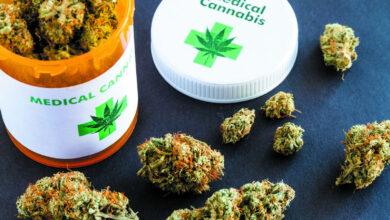 Photo of Marijuana: The Top 5 Health Benefits