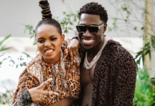 Photo of Frenna collabs with Nigerian star Yemi Alade on last single the release of his album