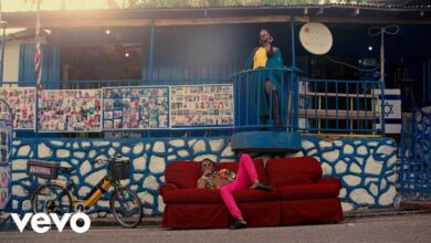 """Photo of WIZKID RELEASES NEW VIDEO FOR """"ESSENCE"""" FEATURING TEMS FROM CRITICALLY ACCLAIMED FOURTH ALBUM"""