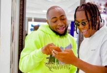 Photo of KDDO Links Up With Davido on new single, 'Beamer Body'