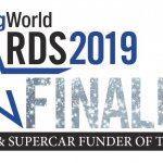 Leasing World Shortlist Logo