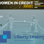 Laura Roberts is shortlisted in Women in Credit Awards 2020