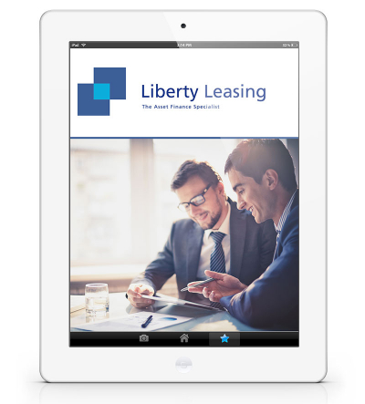 liberty-leasing-business-proposal